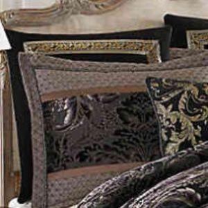 Croscill Couture Selena Euro Pillow Sham90